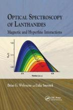 Optical Spectroscopy of Lanthanides : Magnetic and Hyperfine