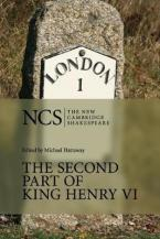 THE SECOND PART OF KING HENRY VI  Paperback B