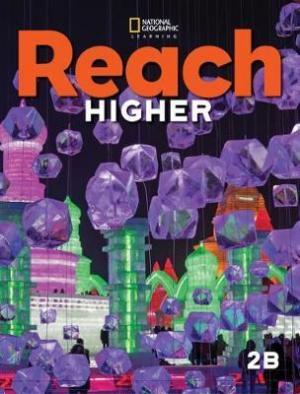 REACH HIGHER 2B Student's Book
