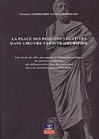 La place des passions négatives dans l'œuvre tardive d' Euripide