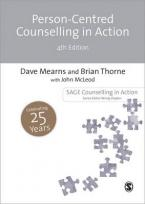 PERSON-CENTERED COUNSELLING IN ACTION 4TH ED Paperback