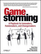 GAMESTORMING  Paperback