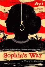SOPHIA'S WAR: A TALE OF THE REVOLUTION  Paperback