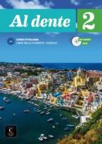 AL DENTE 2 A2 STUDENTE ED ESERCIZI (+ CD + DVD)