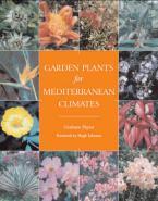 GARDEN PLANTS FOR MEDITERRANEAN CLIMATES  Paperback