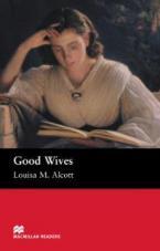 MACM.READERS : GOOD WIVES BEGINNER
