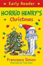 HORRID HENRY'S CHRISTMAS (HORRID HENRY EARLY READER)  Paperback