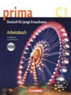 PRIMA C1 BAND 7 ARBEITSBUCH (+ CD)