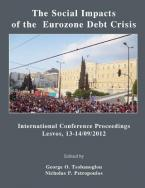 The social impacts of the Eurozone Debt Crisis