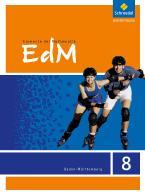 ELEMENTE DER MATHEMATIK 8 Paperback