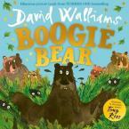 BOOGIE BEAR Paperback