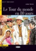 LES 3: LE TOUR DU MONDE EN 80 JOURS (+ CD)