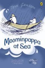 MOOMINPAPPA AT SEA Paperback A FORMAT