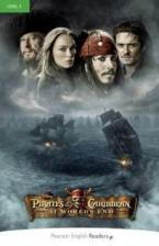 PR 2: PIRATES OF THE CARIBBEAN - AT WORLD'S END
