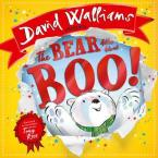 THE BEAR WHO WENT BOO  Paperback