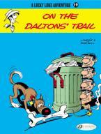 LUCKY LUKE : ON THE DALTONS' TRAIL Paperback