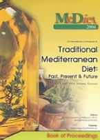 1st International Conference on Traditional Mediterranean Diet
