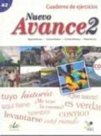 AVANCE NUEVO 2 EJERCICIOS (+ AUDIO CD)