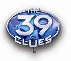 THE 39 CLUES 6: IN TOO DEEP HC