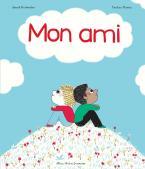 MON AMI Paperback