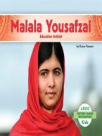 MALALA YOUSAFZAI  Paperback