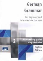 GERMAN GRAMMAR 2