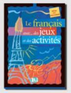 FRANCAIS AVEC JEUX ACTIVITES 2 PRE-INTERMEDIAIRE
