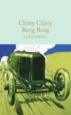 COLLECTOR'S LIBRARY : CHITTY CHITTY BANG BANG  HC