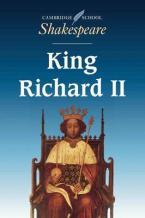 KING RICHARD II  Paperback B