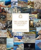 Το τοπίο της Σαντορίνης στην Ελληνική ζωγραφική του 20ου αιώνα