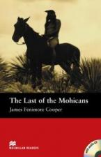 MACM.READERS : THE LAST OF THE MOHICANS BEGINNER (+ CD)
