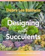 DESIGNING WITH SUCCULENTS  Paperback
