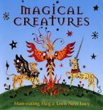 MAGICAL CREATURES HC