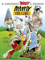 ASTERIX THE GAUL Paperback