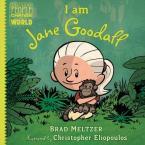 I AM JANE GOODALL  Paperback