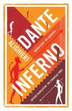 INFERNO  Paperback