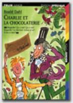 CHARLIE ET LA CHOCOLATERIE  POCHE