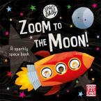 SPACE BABY: ZOOM TO THE MOON! HC BBK