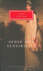 SENSE AND SENSIBILITY  HC
