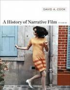 A HISTORY OF NARRATIVE FILM Paperback