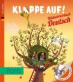 KLAPPE AUF BILDWOERTERBUCH DEUTSCH