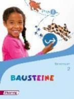 BAUSTEINE: Sprachbuch 2 Paperback