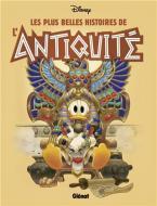 LES PLUS BELLES HISTOIRES DE L'ANTIQUITE Paperback