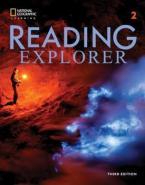 READING EXPLORER 2 Student's Book 3RD ED