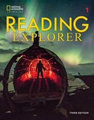 READING EXPLORER 1 Student's Book 3RD ED