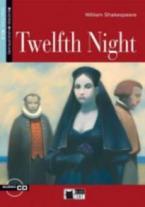 R. SHAKESP. 1: TWELFTH NIGHT B1.2 (+ CD)