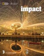 IMPACT 3 STUDENT'S BOOK - BRE