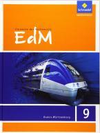 ELEMENTE DER MATHEMATIK 9 Paperback