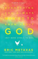 EVERYTHING YOU ALWAY WANTED TO KNOW ABOUT GOD Paperback