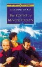 PUFFIN CLASSICS : THE COUNT OF MONTE CRISTO Paperback A FORMAT